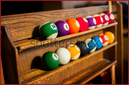 Newry Pool League Blog