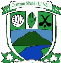 Shane O Neills Club Notes