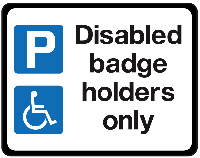 Boyle welcomes online Blue Badge applications