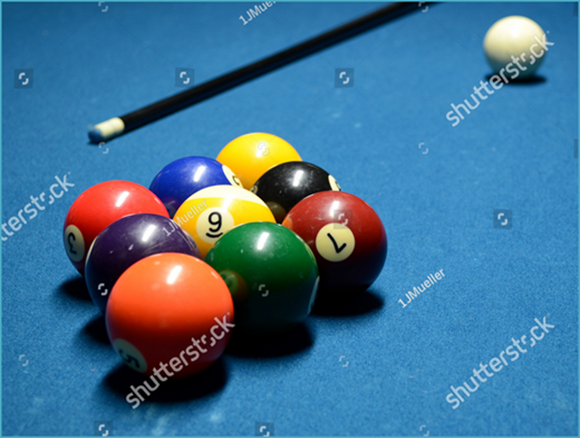 Newry Pool League Date change For Individuals