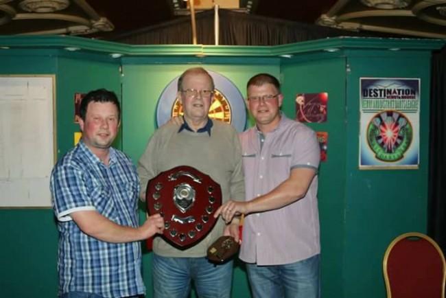 Passing of Newry Dart League Legend.
