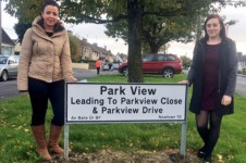 Demand for Traffic Calming Measures in Park View, Cloughogue