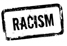 Fearon tackles racism