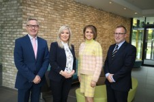 Health Minister Launches New Mental Health Recovery Services