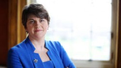 Sinn Fein to bring proposal to Assembly calling on Foster to stand aside