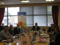 Minister must explain Intertrade absence in Newry