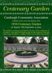 Centenary Garden Camlough