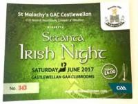 St. Malachy's Castlewellan GAC
