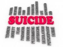 Suicide prevention update