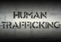 Human Trafficking, a Particular Heinous Crime - Mickey Brady