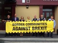 Mulgrew Congratulates Completion of Border Route Run