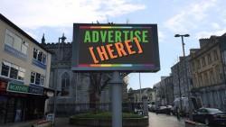 Big Screen Advertising