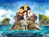 Song of the Sea Film