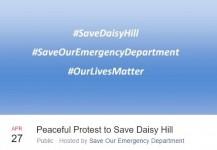 Save Daisy Hill