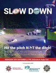 Young drivers urged to hit the Pitch not the Ditch