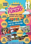 Dromantine Family Funday, Sunday 11th June