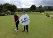 Annual Golf Classic Sponsored by CRASH Services