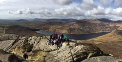 Things to do in Newry and Mourne - Hiking and Mountain Walks