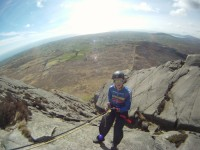 Things to do in Newry and Mourne - Rock Climbing