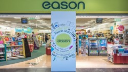 Eason Newry Closure
