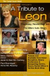 A Tribute to Leon
