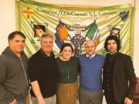 Centenary of Irish Volunteers marked in Ballymacnab