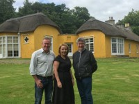 New Investment Will Transform Derrymore House – Mulgrew