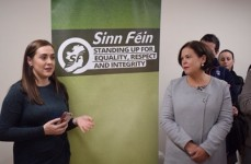 Sinn Féin Constituency Office Officially Opened by Mary Lou McDonald