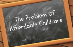 Childcare strategy a must - Seeley