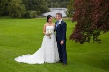 Wedding of Justin McNulty MLA and Cristina Balderrama