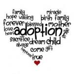 Murphy welcomes Adoption Bill