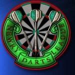 Newry Dart League Fixtures for Friday 25th Nov.