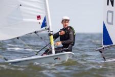 All-Ireland title tops successful summer for Rostrevor sailor Quinn
