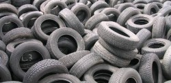 McMullan calls for tyre register to stop illegal dumping