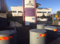 Newry Residents Parking Concerns Raised with Southern Regional College