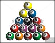 Newry Pool League