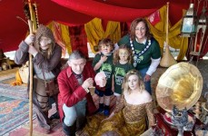 September Events and Updates from the Ring of Gullion