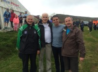 M Donnelly Poc Fada Craobh na hÉireann Finals this Saturday