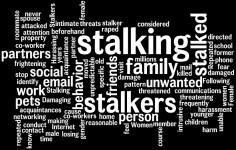 Effective legislation needed to combat stalking - Kearney