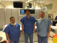 Trust contributes to major medical implant project