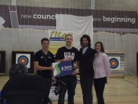 Fit 4 U Southern Area Archery Competition