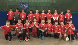 Craobh Rua Camlocha Hurling Club Notes Week