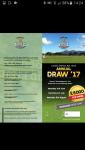 Castlewellan Annual Club Draw