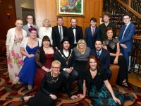 Trust hosts festive formal for young people with autism