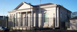McNulty welcomes U-turn on courthouse closure