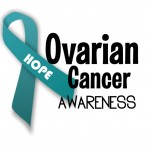 Ovarian Cancer Awareness, Know the Symptoms - Mary McCartan