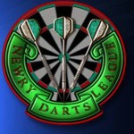 Newry Dart League Fixtures Friday 24th March 2017 Week 18..