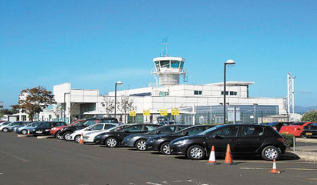 Push for London air link