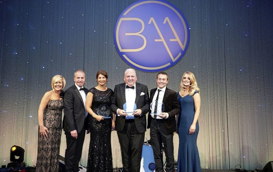 PKF-FPM secures hat-trick of victories at UK Accountancy Awards