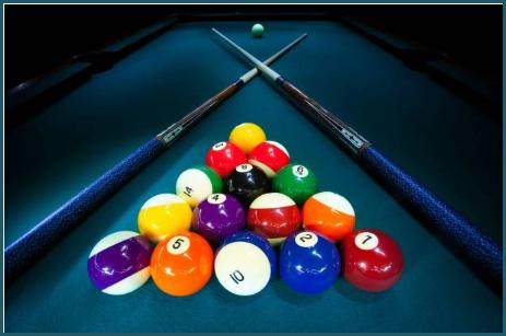 Newry Pool League Blog